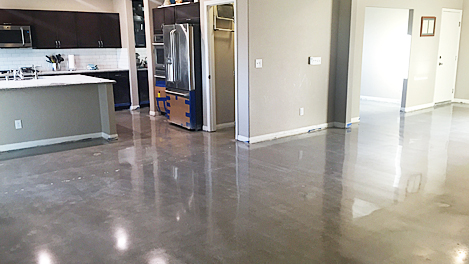 Concrete Flooring Designs For Residential Home Are You Looking A Cost Effective Eco Friendly Durable Solution Polished Is Your